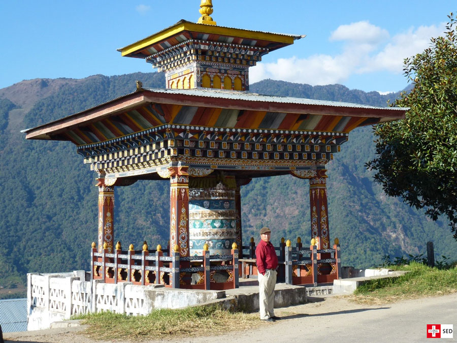 Bhutan: a Country with Many Unknowns
